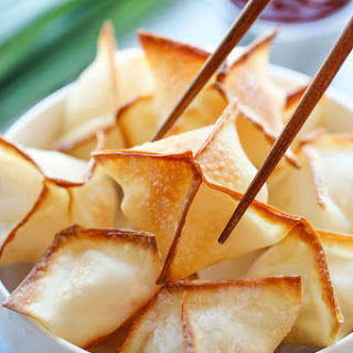Shrimp Cream Cheese Wontons Recipes