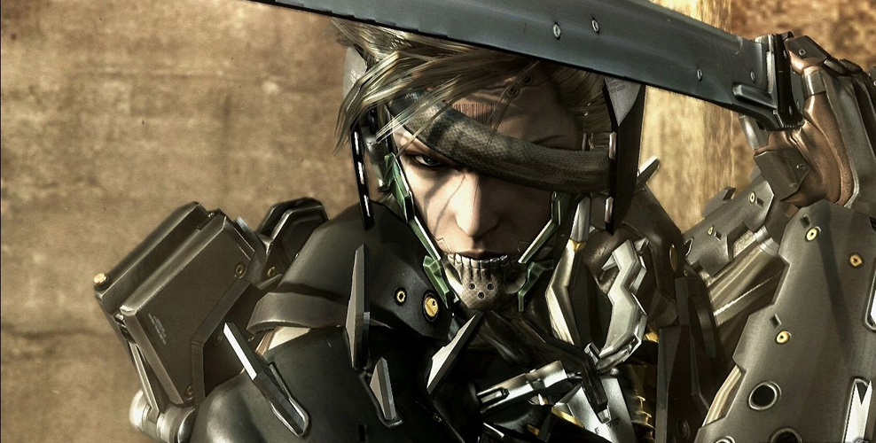 Metal Gear Rising: Revengeance PC version closer than you might expect