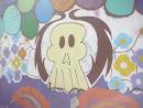 Mural Dia De Muertos