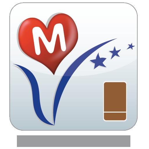 Moobee Verdun LOGO-APP點子