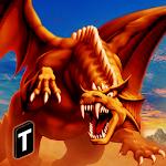 Dragon Flight Simulator 3D Apk