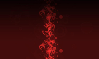 Screenshot of Blood Wallpapers