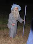 Při první etapě přišel Gandalf s jiostou nabídkou.