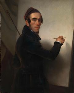 RIJKS: Willem Hendrik Schmidt: painting 1849