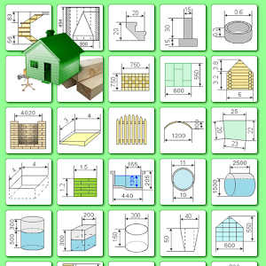 50+ building calculators