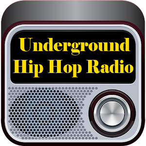 Underground hip hop radio android apps on google play for Classic underground house music