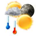 MeteoNotifier icon