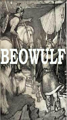 Beowulf FULL BOOK FREE