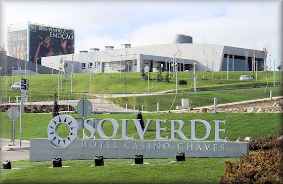 Foto do Hotel Casino Chaves