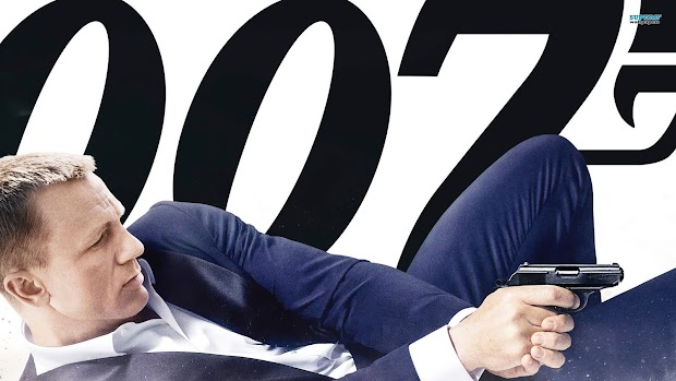 Telltale itching to make a James Bond game