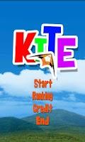 Screenshot of KITE