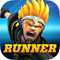 Game Sendokai Champions Runner apk for kindle fire