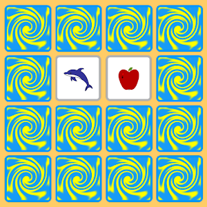Matching Cards Free Icon