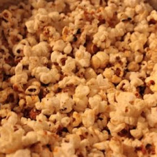 Coconut Kettle Corn