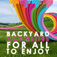 Backyard Activities icon