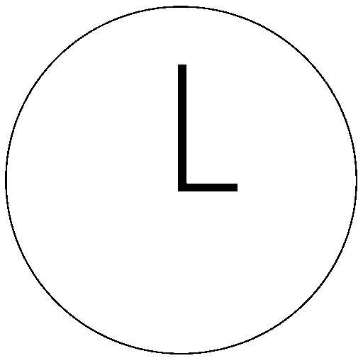 Simple Clock 工具 LOGO-玩APPs