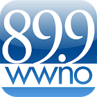 WWNO 89.9 FM New Orleans icon