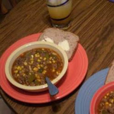 Pennsyltucky Pepper Stew
