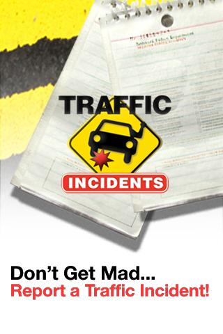 【免費旅遊App】Traffic Incidents Donation App-APP點子