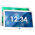 Lucid - DayDream Screensaver APK for Kindle Fire
