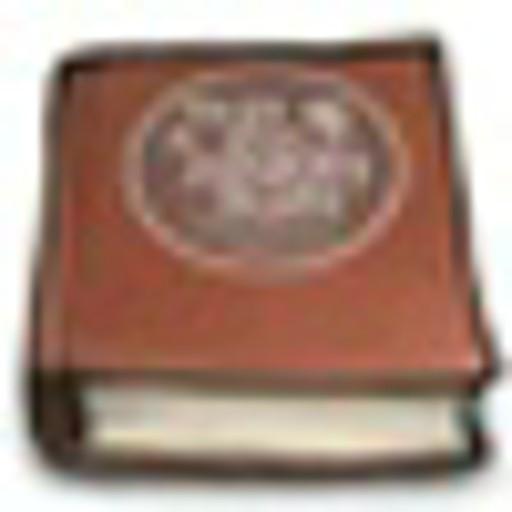 天天向上英语词典 書籍 LOGO-阿達玩APP