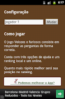 Screenshot of Velozes e furiosos
