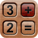 CoolCalc-Wood/Water icon