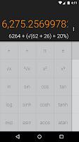 Screenshot of SM Calculator+