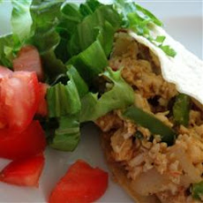 Easy Chicken Taco Filling