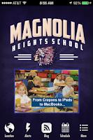 Screenshot of Magnolia Heights