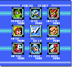 Rockman 2 - Dr. Wily no Nazo (Japan) 200810221643024