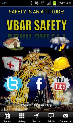 Vbar Safety