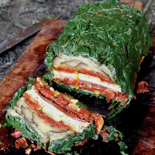 Vegetarian Terrine Recipes