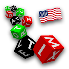 LetMix for Wordfeud (TWL) icon