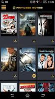 Screenshot of Privilege Movies 2.0