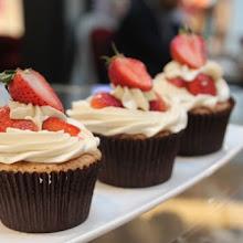 Bea's Cupcake Class