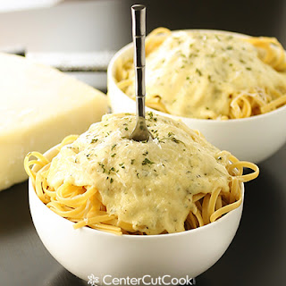 Creamy Alfredo Sauce Recipes