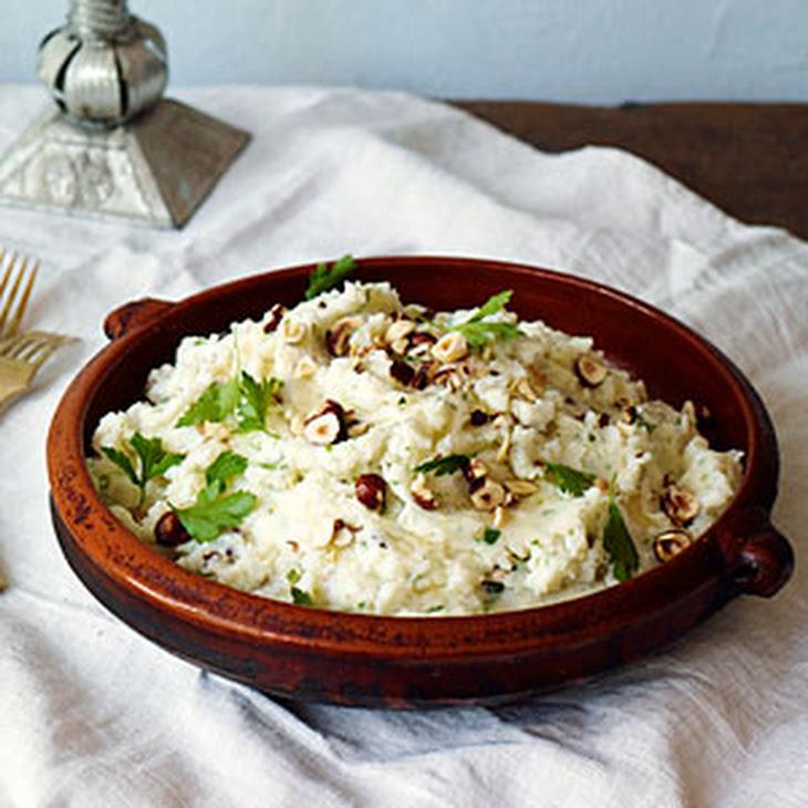 Celery Root and Potato Mash Recipe | Yummly