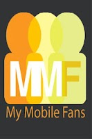 Screenshot of My Mobile Fans