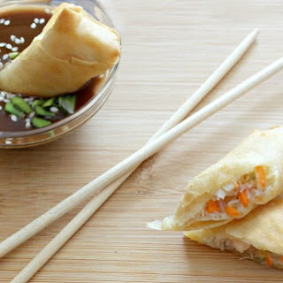 Soy Dipping Sauce For Spring Rolls Recipes