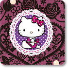 HELLO KITTY Theme17 icon