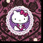HELLO KITTY Theme17 icon