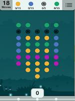 Screenshot of TweDots