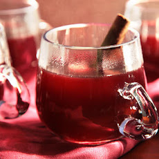 Smoking Bishop (Mulled Red Wine with Port) Recipe