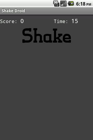 玩休閒App|Shake Droid免費|APP試玩