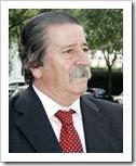 Vicente de Gregorio, alcalde de Almodóvar del Campo.