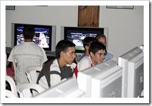 Consolas 2008