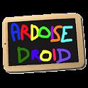 Ardoise Droid icon