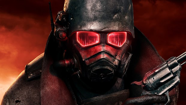 Fallout New Vegas lead writer heads leaves Obsidian from Killzone dev Guerilla Games