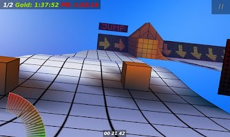 Screenshot of Velox 3D Free